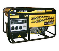 Генератор бензиновый KIPOR KGE 12E