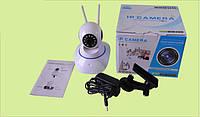 Wi-Fi IP-камера и сигнализация. 2 В 1. ОРИГИНАЛ