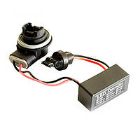 Ксенон HID LED задний фонарь 3156-B (05808) обманка