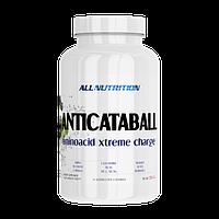 Аминокислоты ВСАА+Глютамин Anticataball Aminoacid Xtreme Charge 250g All Nutrition