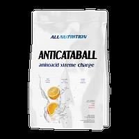 Аминокислоты Anticataball Aminoacid Xtreme Charge 1 kg All Nutrition  грепфрукт