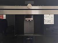 Встраиваемая автоматическая кофемашина SIEMENS CT636LES1