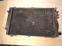 Радиатор охлаждения Audi 80, 1.9 TDi (B4), 893121251