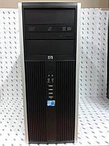 Системный блок 4-ядра 2.83GHz/8GB DDR3/HDD 320GB Hewlett-Packard HP Compaq 8000 Elite, фото 3
