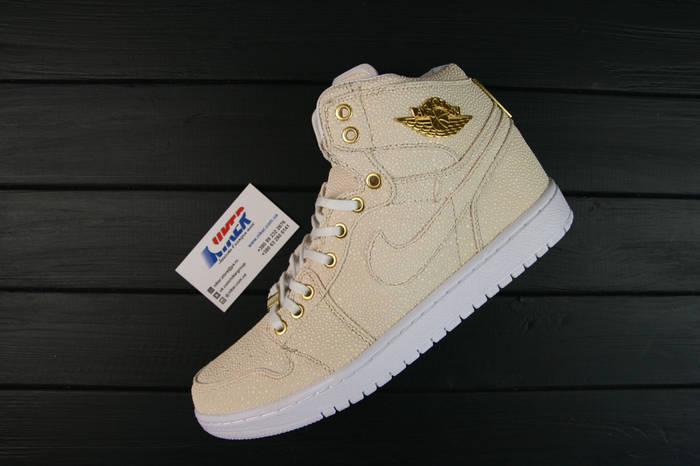 Кроссовки мужские Nike Air Jordan 1 Pinnacle / AJM-382