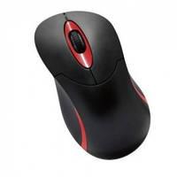 Мышь проводная HAVIT HV-M8000 USB black/red