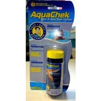 Тестер AquaChek для измерения (активного кислорода)