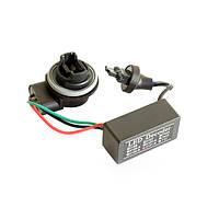 Ксенон HID LED задний фонарь 3157-А (05809) обманка