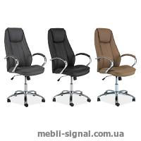 Офисное кресло Q-036 (Signal)