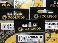 Крючки Scorpion