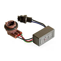 Ксенон HID LED задний фонарь 3157-В (05810) обманка