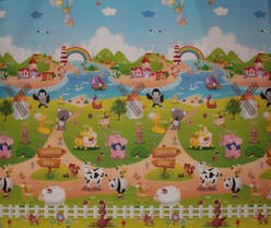 Веселая ферма Babypol