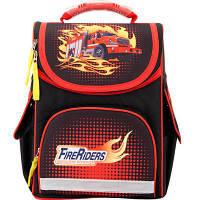 "Рюкзак GO17-5001S-6 Kite ""Fire Riders"""" каркасный"