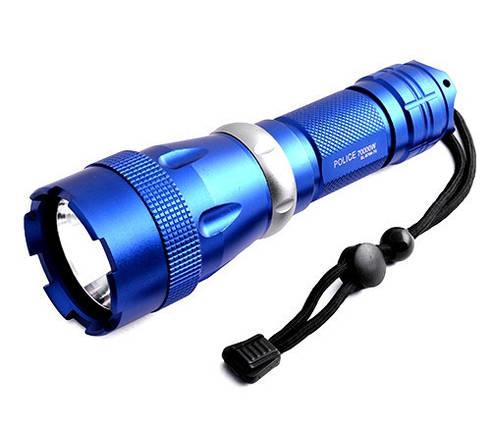 Подводный фонарь Police 8766 Т6 , фото 2