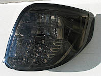 Задние Suzuki SX-4 альтернативная тюнинг оптика фары тюнинг-оптика задние на для SUZUKI Сузуки SX-4, фото 1