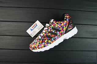 Кроссовки женские Adidas ZX Flux / ZXF-001