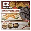 Формы для выпечки пирогов, тесторезка, форма для выпечки EZ Pockets!Опт, фото 6