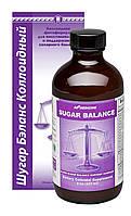 Шугар Бэланс - поможет скорректировать вес