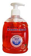 Жидкое мыло с глицерином Фитодоктор Грейпфрут Освежающее - 300 мл.