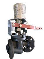 Клапан запорный соленоидный ЗСК-15, ЗСК-25, ЗСК-32