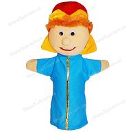 """Кукла-перчатка """"Царевич"""""""