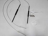 Ремкомплект стеклоподъемника правый Doblo 01-