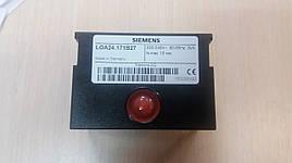Контроллер Siemens LOA 24.171 B27 (LOA24 LOA24.171)