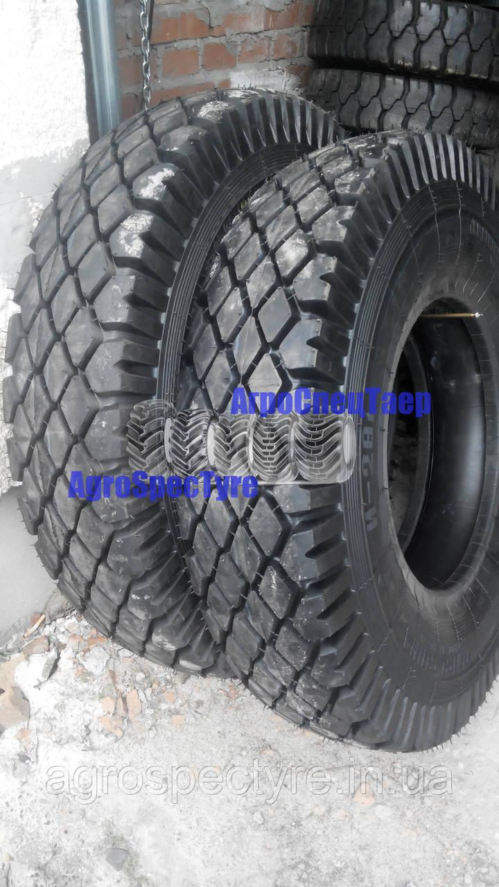 Грузовые шины 10.00R20 (10,00R20) И-281,У-4 нс18  ОШЗ