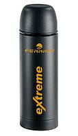 Вакуумный термос для напитков Extreme Vacuum Bottle 0.5 Lt Black/черный Ferrino 923444.