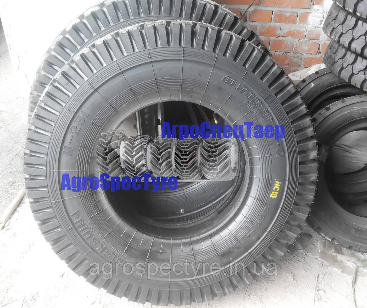 Грузовые шины 10.00R20 И-281,У-4 нс18  ОШЗ