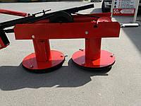 """Косилка роторная КР-105 """"Шип"""" для трактора (105 см, под ВОМ)"""