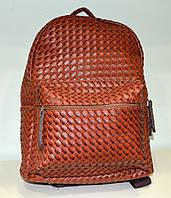 """Рюкзак для девушки """"Voila"""" коричневый"""