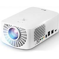 Аренда светодиодного LED проектора LG PF1500 для бизнеса, презентаций, выставок, обучения, тренинга