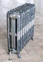 Классический чугунный радиатор MONTMARTRE 760 от компании Arroll