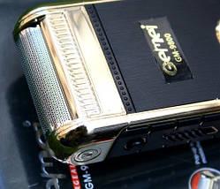 Электробритва Gemei GM 9800, фото 3