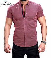 Рубашка на короткий рукав, фото 1