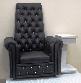 Столик для экспресс-маникюра Queen, фото 4