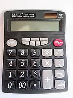 Калькулятор KEENLY 12-разрядный 7800 В, фото 1