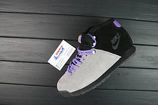 Кроссовки зимние Nike Magma / WNTR-101