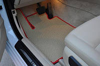 Коврики на Daewoo Matiz '01-