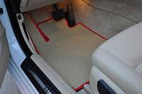 Коврики на Mercedes C-Class W204 '07-14