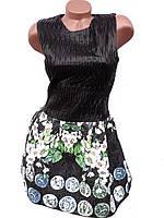 Оригинальные женские платья (под кожу46), фото 1