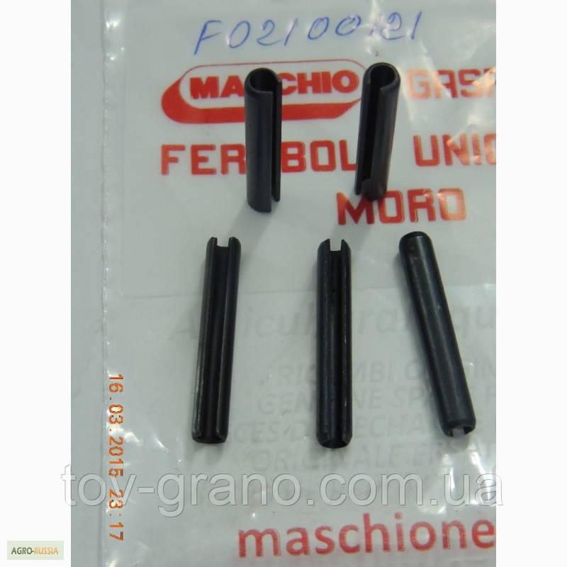 Шплинт F02100121 эластичный Gaspardo