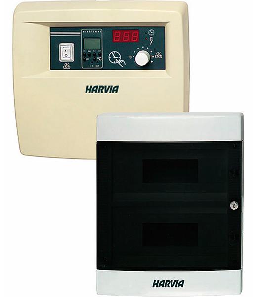 Harvia C260-34