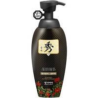 Шампунь против выпадения волос  DAENG GI MEO RI   Dlaе Soo Anti-Hair Loss Shampoo, 400ml