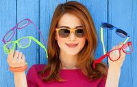 Какие солнцезащитные очки модны этой весной?