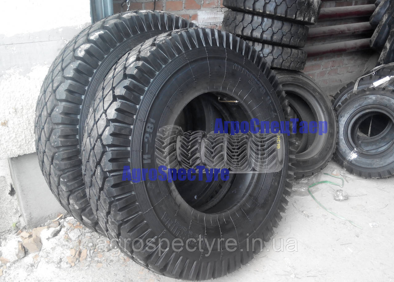 Грузовые шины  12.00R20 (320R508) ИД-304, У-4, КАМА 16