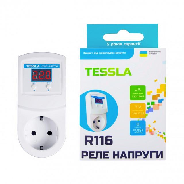 Tessla