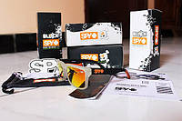 Солнцезащитные очки Spy+ Ken Block Helm orange_blue_(black) (Модель № 4)