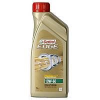 Моторное масло Castrol EDGE Titanium FST 10W-60